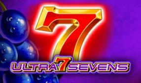 Ultra Sevens image