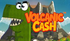 Volcanic Cash image