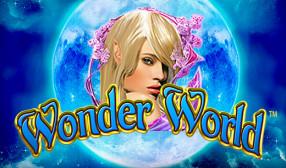 Wonder World image