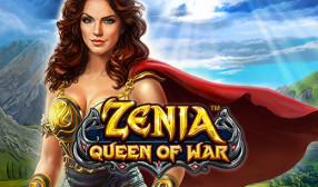 Zenia Queen of War image