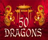 50 Dragons image