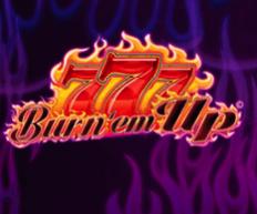 777 Burn Em Up image