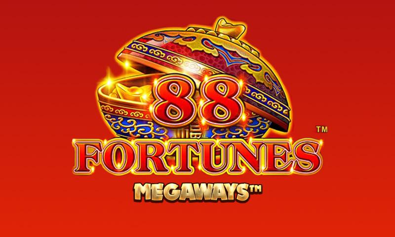 88-Fortunes-Megaways image