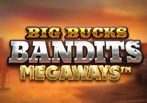 Big Bucks Bandits Megaways image