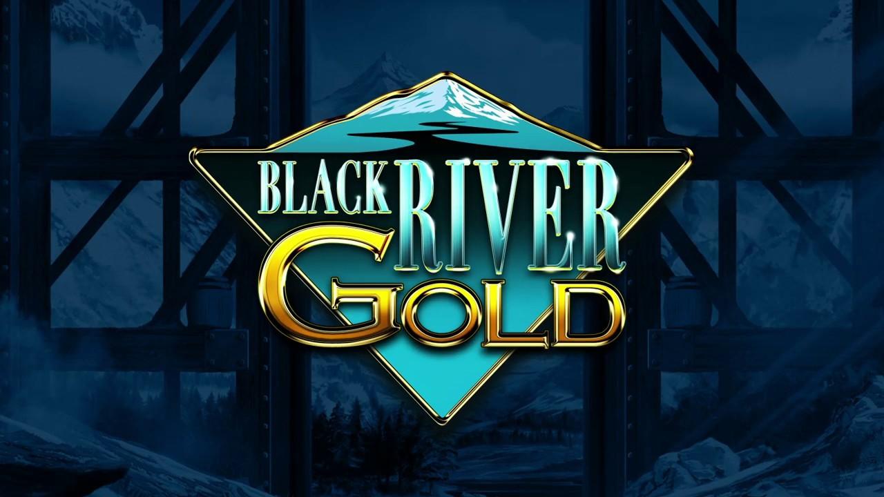 Black River Gold image
