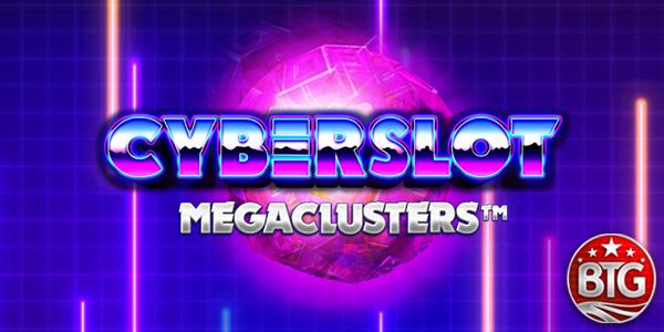Cyberslot Megaclusters image