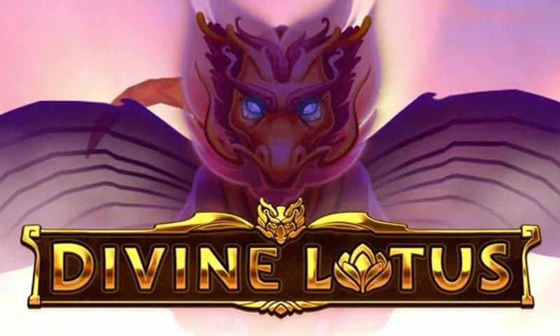 Divine Lotus image