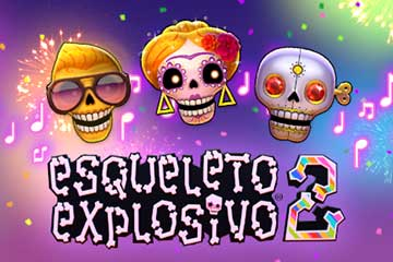 Esqueleto Explosivo 2 image