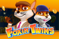 Foxin Twins image
