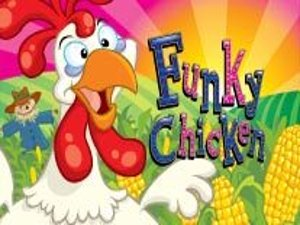 Funky Chicken image