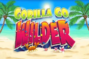 Gorilla Go Wilder image