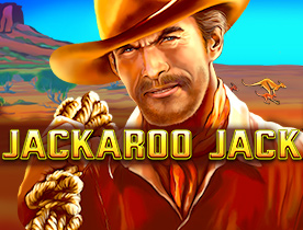 Jackaroo Jack image