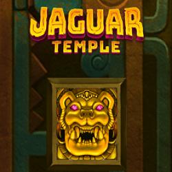 Jaguar Temple image