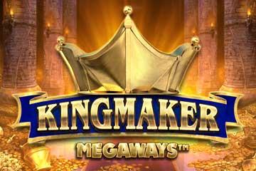 Kingmaker Megaways image