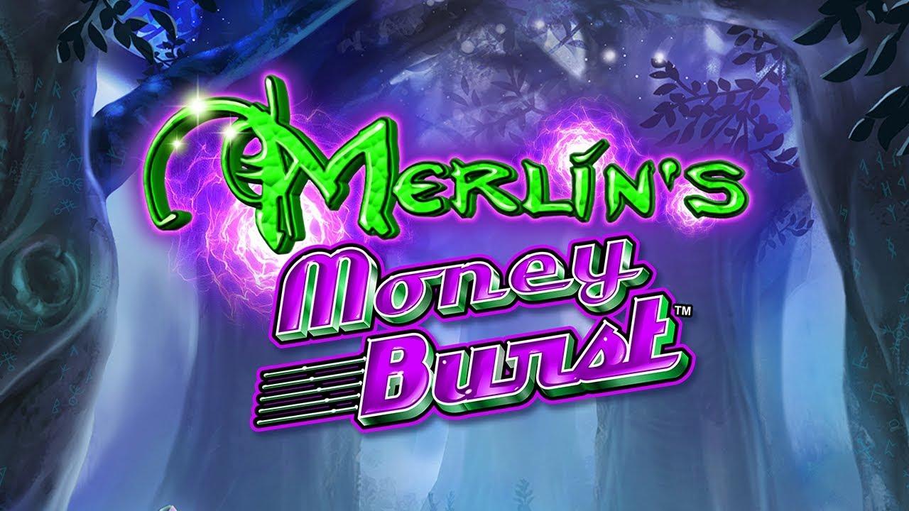 Merlins Money Burst image