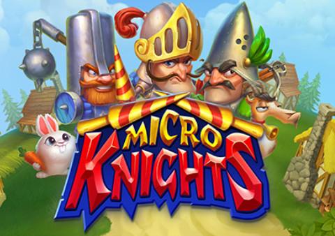 Micro Knights image