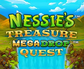 Nessies Treasure Quest Megadrop image