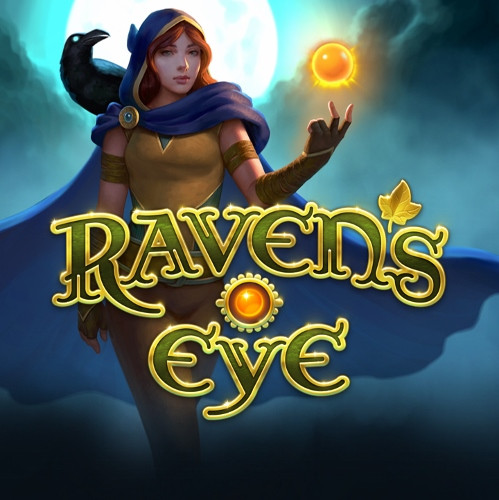 Ravens Eye image