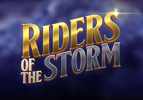 Riders Of The Storm image