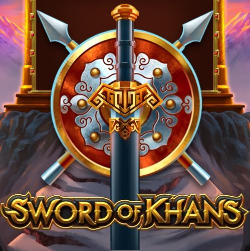 Sword Of Khans image