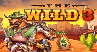 The Wild 3 image