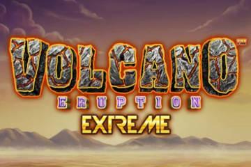 Volcano Eruption Extreme image