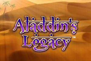 Aladdins Legacy image