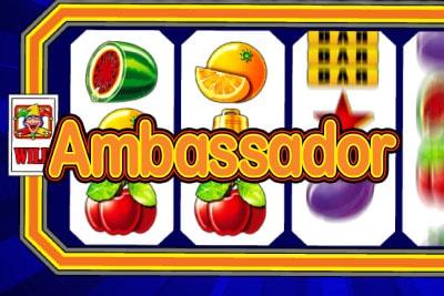 Ambassador image