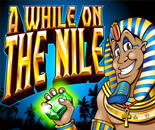 A While On The Nile image