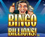 Bingo Billions image