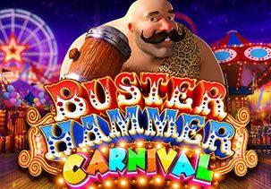 Buster Hammer Carnival image