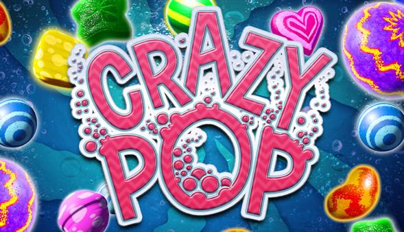 Crazy Pop image