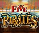 Five Pirates image