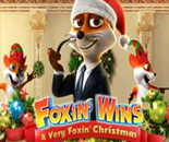 Foxin Wins Christmas image