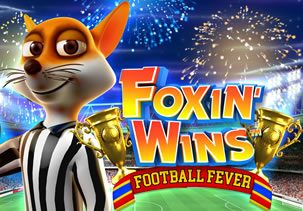 Foxin Wins Football Fever image