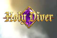 Holy Diver image