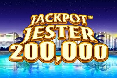 Jackpot Jester 200000 image