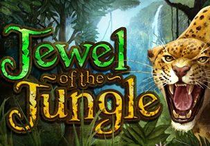 Jewel Of The Jungle image