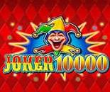 Joker 10000 image