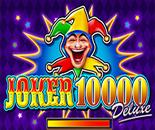 Joker 10000 Deluxe image