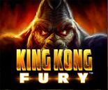 King Kong Fury image