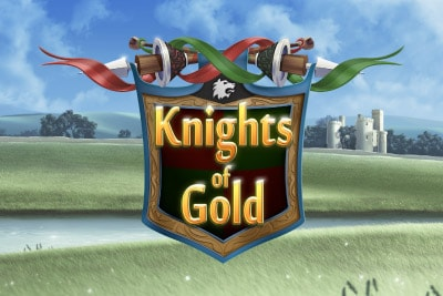 Knights Of Gold image