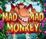 Mad Mad Monkey image