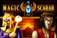 Magic Scarab image