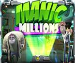 Manic Millions image