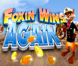 Foxin Wins Again image