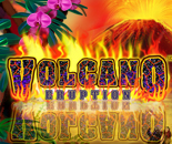 Volcano Eruption image