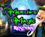 Merlins Magic Respins image