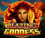 Blazing Goddess image