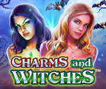 Charms And Witches image
